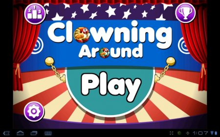 Clowning Around ������ 1.1 Full
