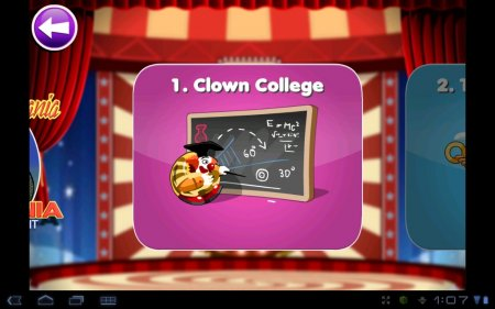 Clowning Around версия 1.1 Full