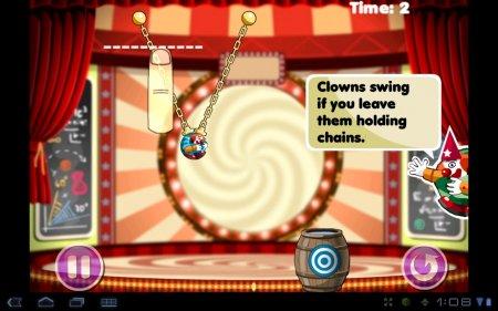 Clowning Around версия 1.1 Full