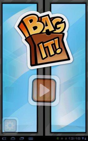 Bag It! (обновлено до версии 2.6.2)