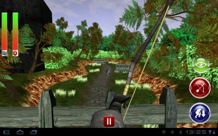 iBow 3D версия 1.0