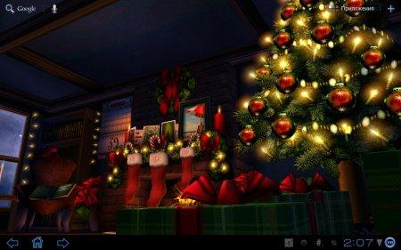 Christmas HD v1.5