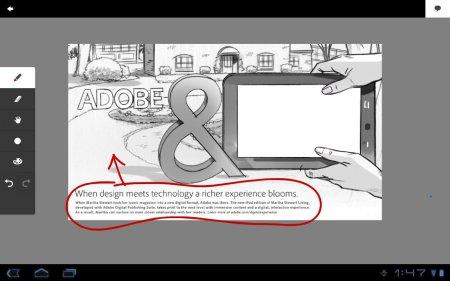 Adobe® Debut версия 1.0