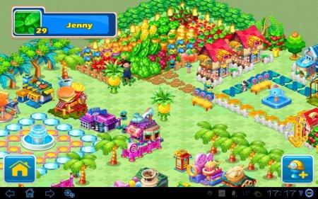 Toy Village v.1.0.1