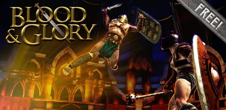 BLOOD & GLORY  / BLOOD & GLORY (NR)