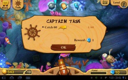 Fishing Diary версия 1.0.3