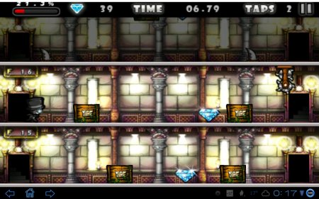 Thief Lupin версия 1.0.1