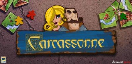 Carcassonne Версия 4