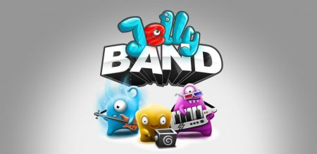 Jelly Band Версия: 1.0