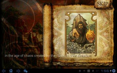 Exitium - Saviors of Vardonia (обновлено до версии 1.1.3)