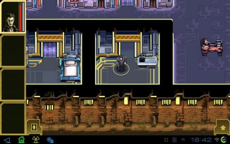 Cyberlords Arcology v1.0.1