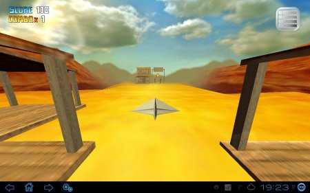 My Paper Plane 3 (обновлено до версии 2.28)