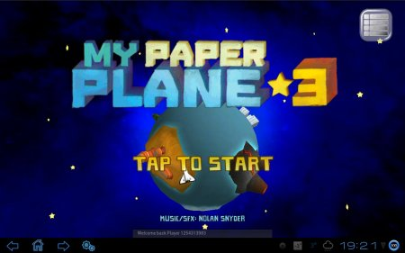 My Paper Plane 3