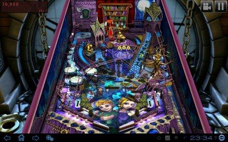 Zen Pinball THD v.0.9.1