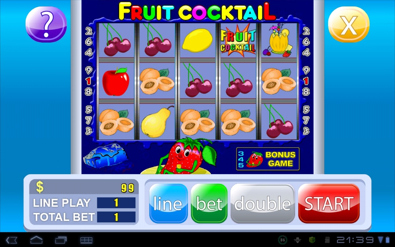 Играть онлайн в кекс автоматы