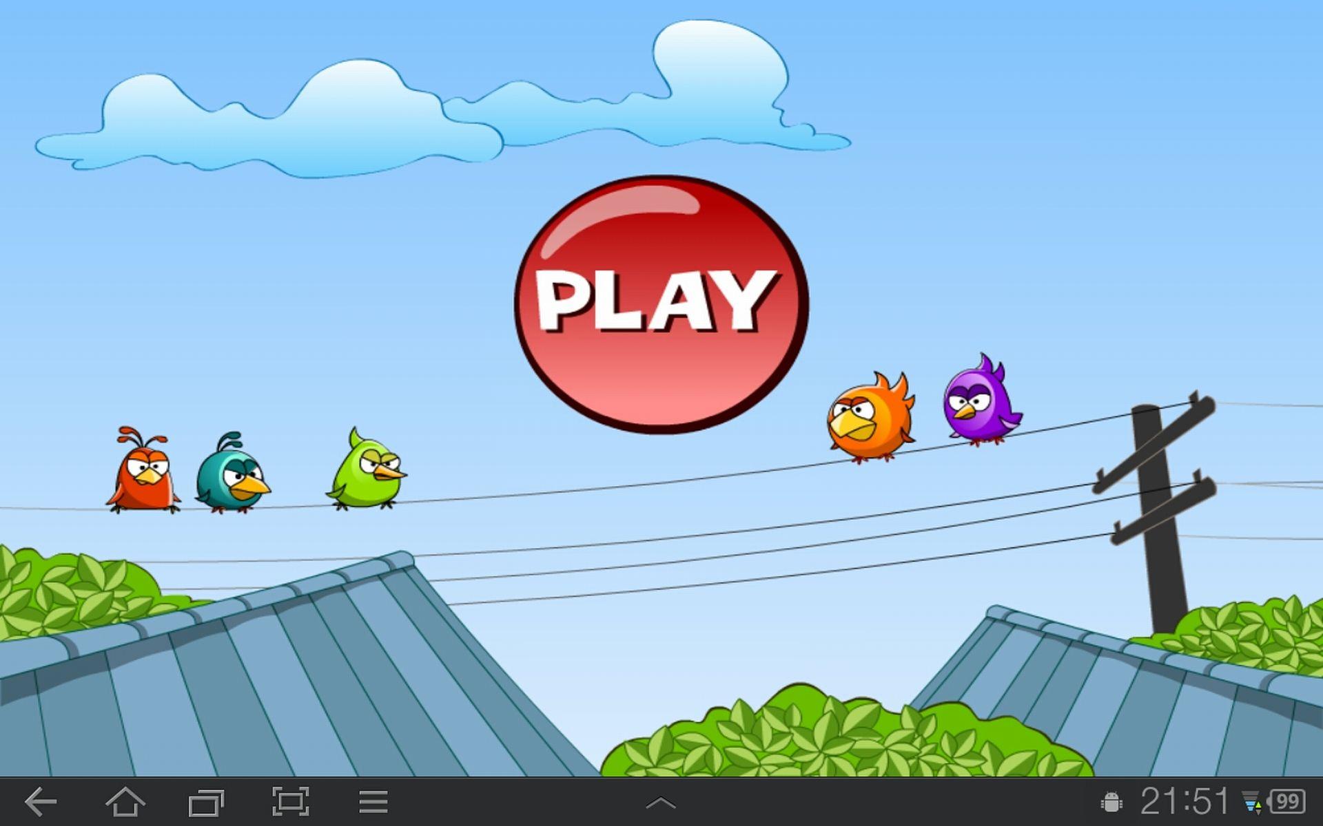 Ключ К Игре Птички На Проводе Скачать Бесплатно