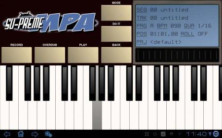 SuPreme MPA (обновлено до версии 1.3.7)