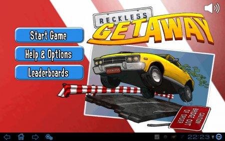Reckless Getaway (обновлено до версии 1.0.4)