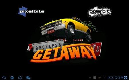 Reckless Getaway