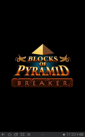 Blocks of Pyramid Breaker (��������� �� ������ 1.1.0)