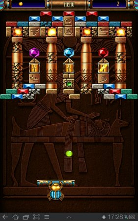 Blocks of Pyramid Breaker (обновлено до версии 1.1.0)