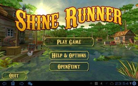 Shine Runner (обновлено до версии 1.4.0) + [свободные покупки]