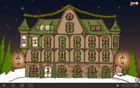 Elf Advent(ure) Calendar Full (��������� �� ������ 1.1.10)