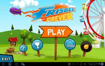 Frisbee(R) Forever v.2.0.1