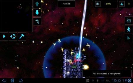 Star Armada Версия: 1.0