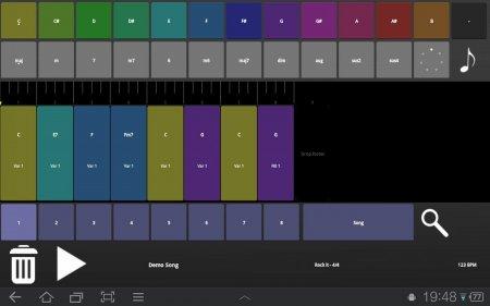 EasyBand Studio v.1.0.5