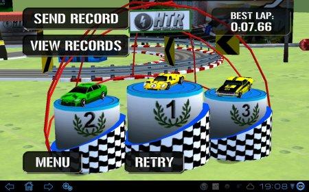 HTR High Tech Racing v.1.0.0