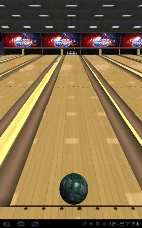 Галактика Bowl версия 1.3