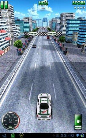 Hess Racer версия 1.0