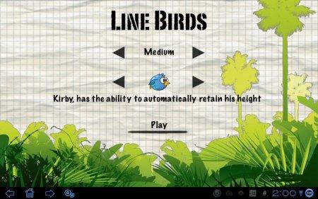 Line Birds v1.1