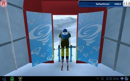 Ski Challenge 12 v.1.0