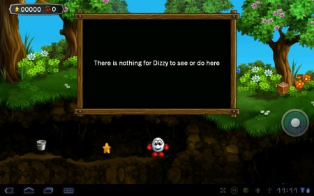 Dizzy - Prince of the Yolkfolk версия 2.0
