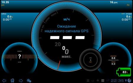 Ulysse Speedometer (обновлено до версии 1.7.4)