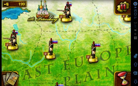 European War версия 2.8