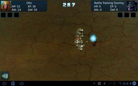 Battlenova версия 1.1.2