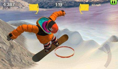 SummitX Snowboarding версия 1.0.3 [свободные покупки]