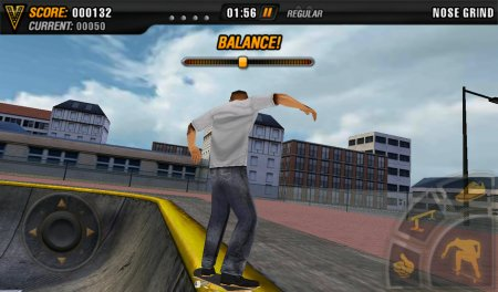 Mike V: Skateboard Party HD (��������� �� ������ 1.2.5) [G-������]