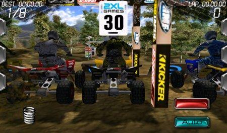 2XL MX Offroad версия 1.0.1