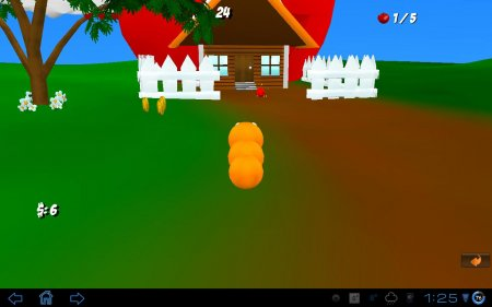 Mr Nibbles 3D - Gold Pack версия: 1.0