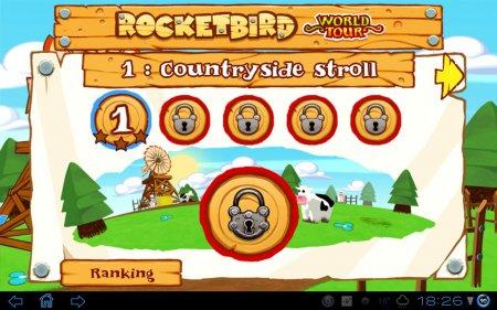 RocketBird v.1.9.11