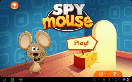 SPY mouse (обновлено до версии 1.0.7)