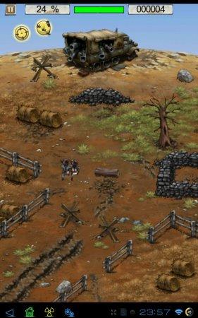 Hills of Glory: WWII версия: 1.0.0