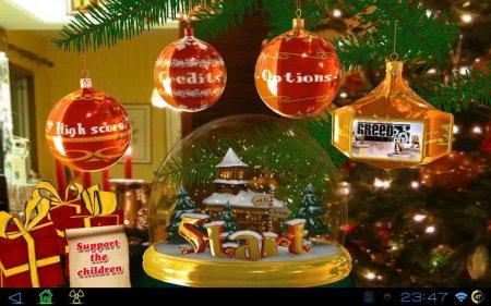 Santa Ride! HD