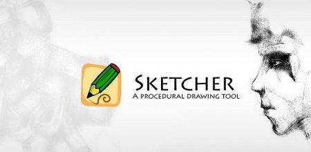 Sketcher PRO