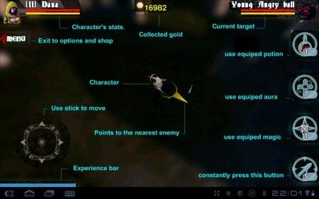 Exorcist-Fantasy 3D Shooter версия 1.03