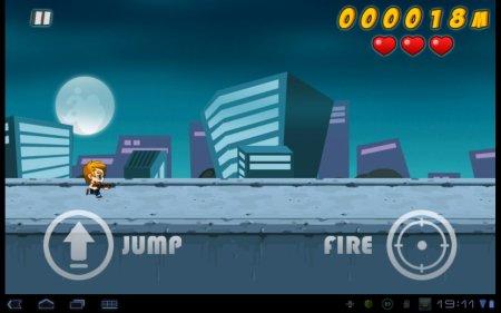 Zombie Dash версия 1.7